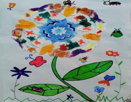 儿童画 449_350